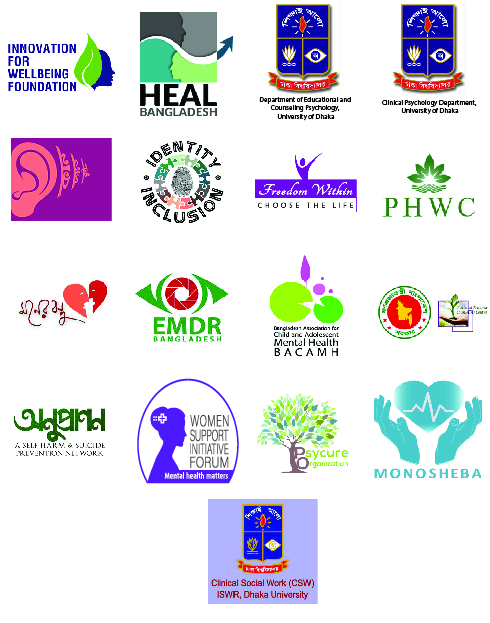 Bangladesh Mental Health Network (BMHN)